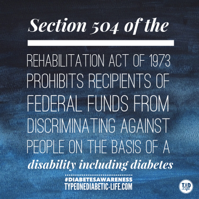 T1dlife-Section504-School