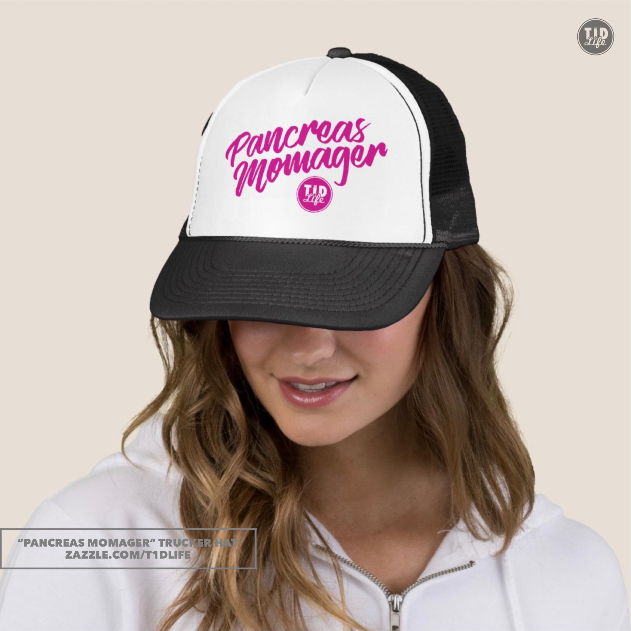 Pancreas Momager Hat